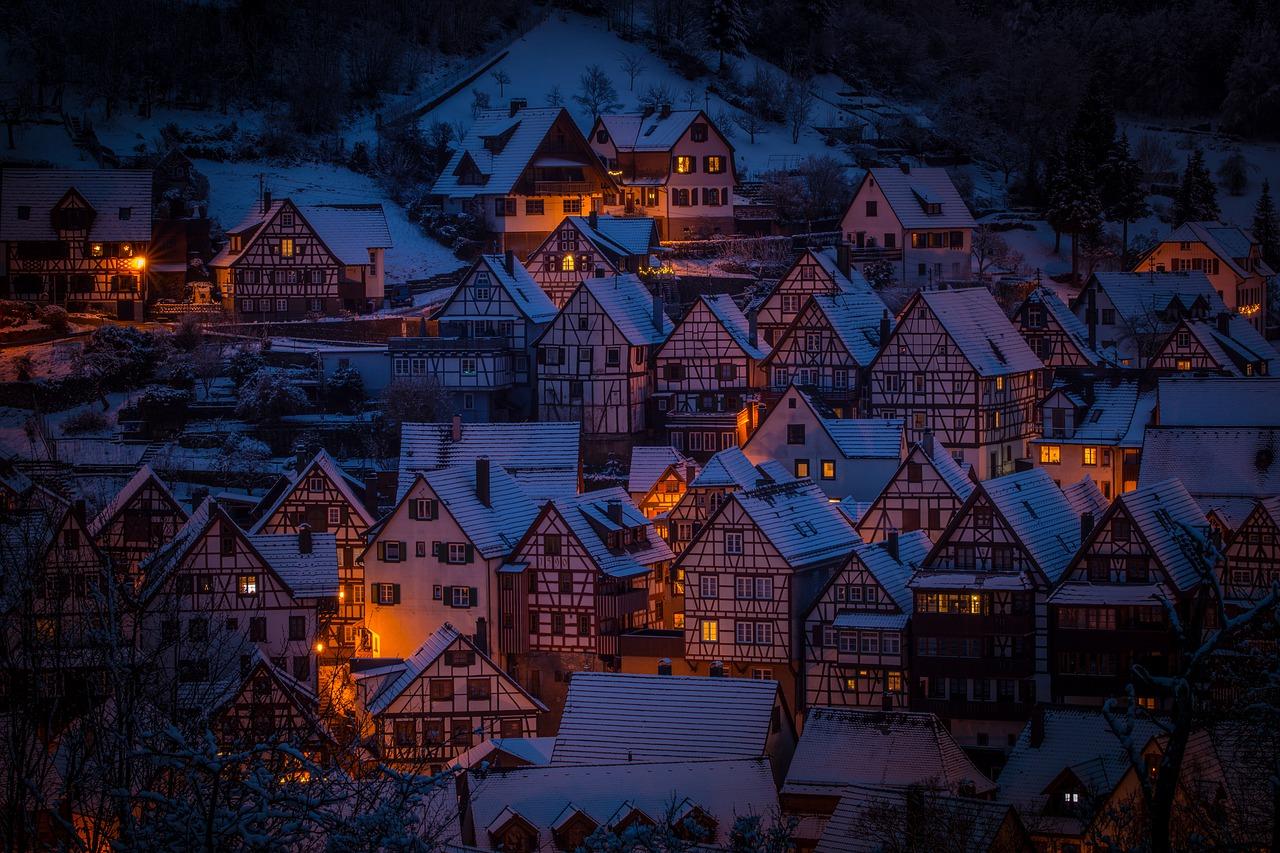 【100種超】雪の種類・表現・意味・名前 一覧集 まとめ